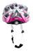 Alpina Panoma Helm pearlwhite-magenta